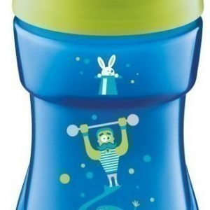 MAM Sports Cup 330 ml Sininen