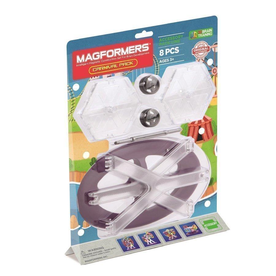 Magformers Carnival Pack 8
