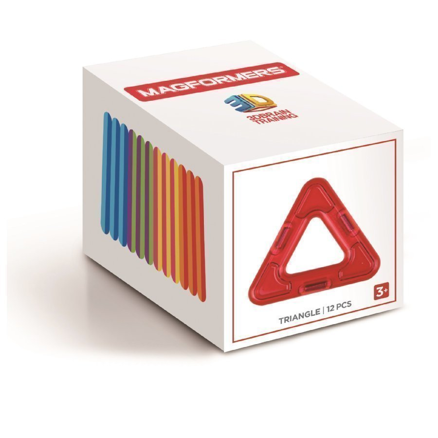 Magformers Triangles 12 Setti