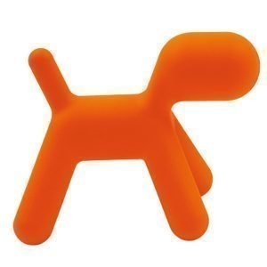 Magis Puppy Koira Large Oranssi