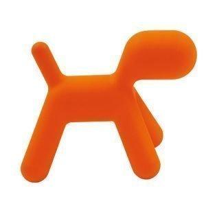 Magis Puppy Koira Medium Oranssi