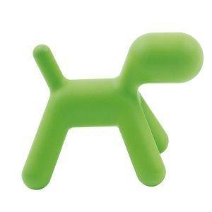 Magis Puppy Koira Medium Vihreä