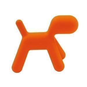 Magis Puppy Koira Small Oranssi