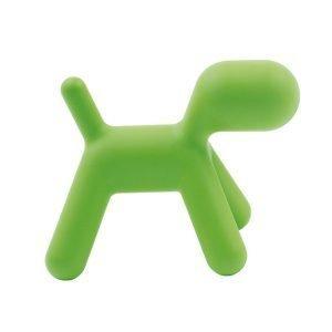 Magis Puppy Koira Small Vihreä