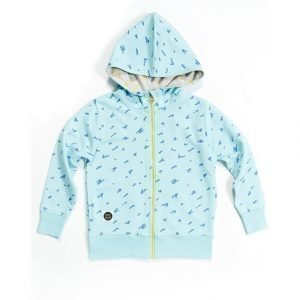 Mainio Scratch Zip Up Collegetakki