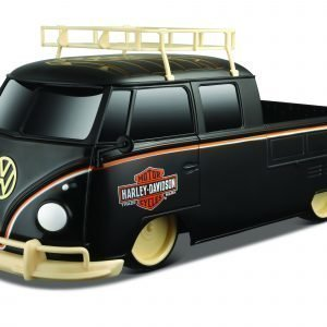 Maisto 1:16 Hd R / C Custom Vw