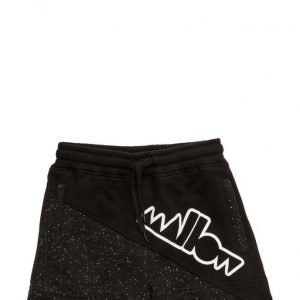 Mallow Aah Shorts Loose Fit