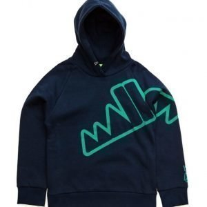 Mallow Bagi Sweatshirt With Hoodie