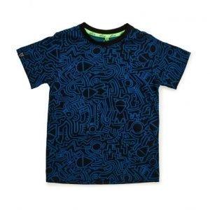 Mallow Hevy T-Shirt Short Sleeves