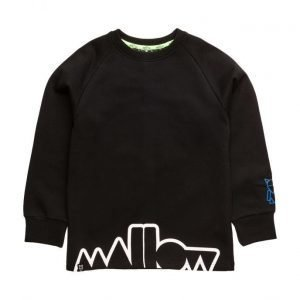 Mallow Jo Crewneck Sweatshirt