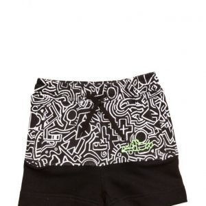 Mallow Jung Shorts Loose Fit
