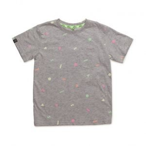 Mallow Light T-Shirt Short Sleeve