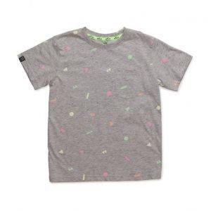 Mallow Light T-Shirt Short Sleeve
