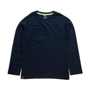Mallow Long T-Shirt Long Sleeves