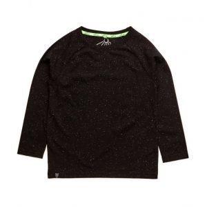 Mallow Long T-Shirt Long Sleeves