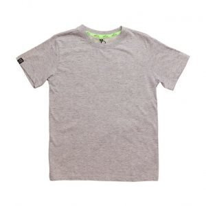 Mallow Loop T-Shirt Short Sleeve