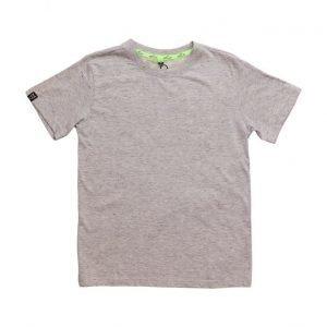 Mallow Loop T-Shirt Short Sleeve