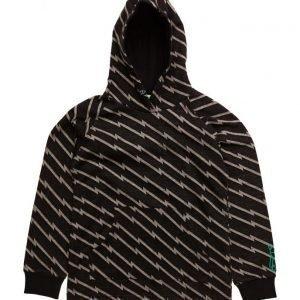 Mallow Maxx Sweatshirt With Hoodie