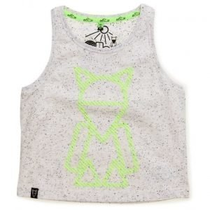 Mallow Solo Jersey Tank Top