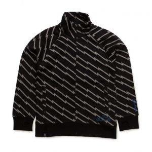 Mallow Zipp Sweatshirt With Zipper