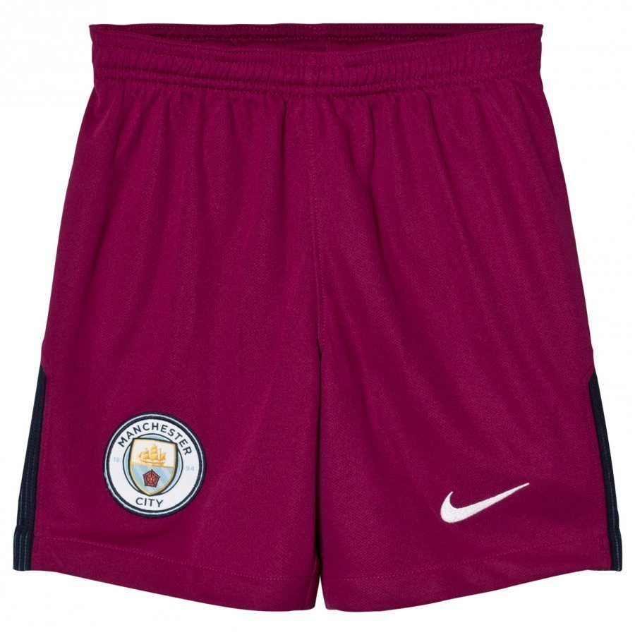 Manchester City Fc Away Shorts Jalkapalloshortsit