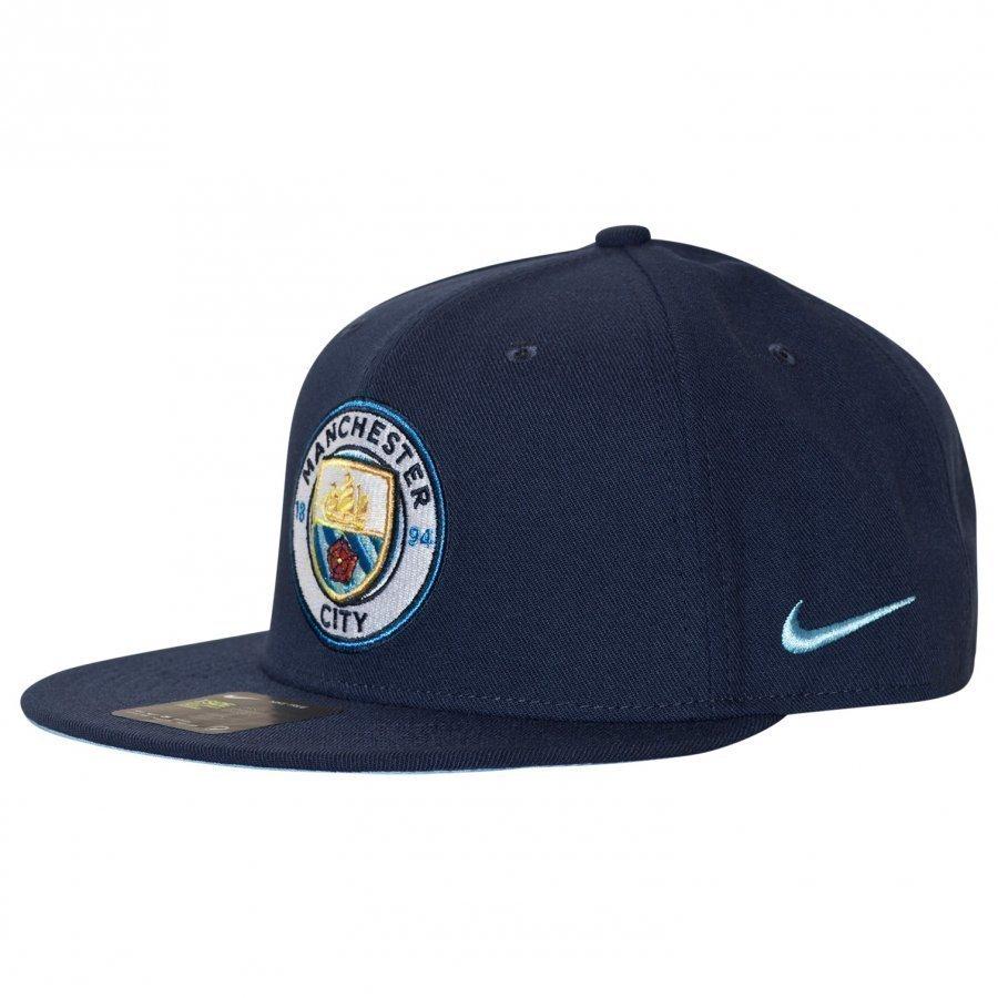 Manchester City Fc Cap Lippis