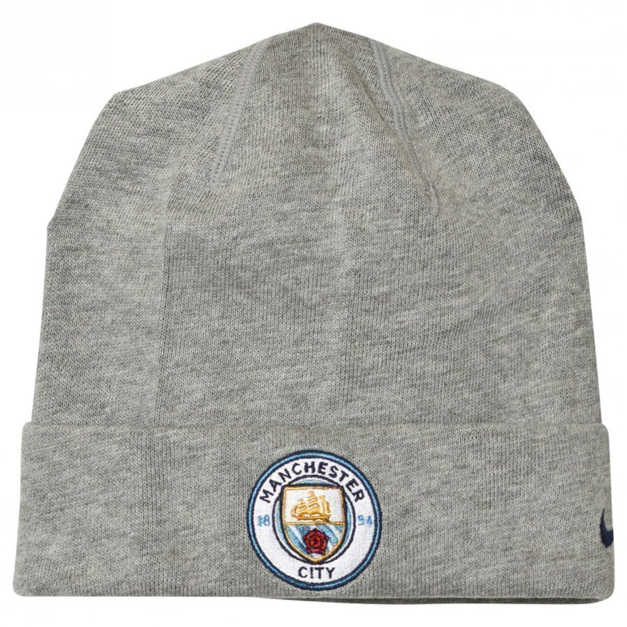 Manchester City Fc Training Beanie Pipo
