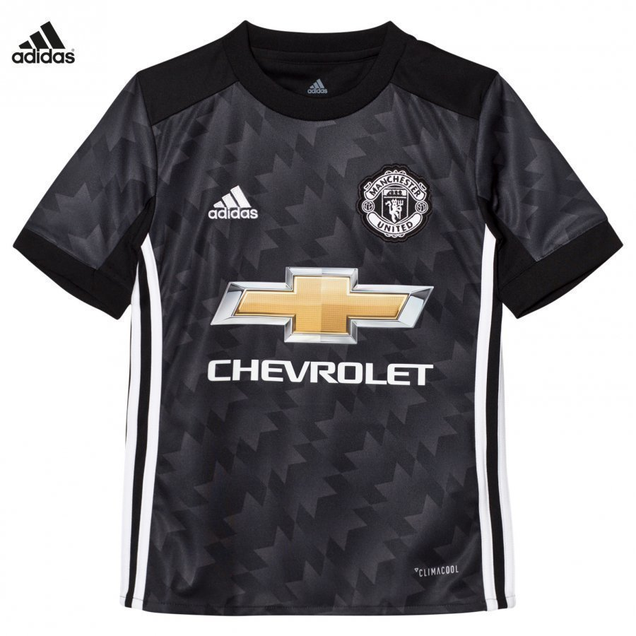 Manchester United Fc ´17 Junior Away Shirt Jalkapallopaita