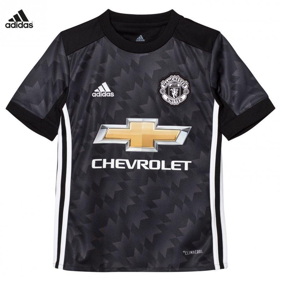 Manchester United Fc ´17 Junior Away Shirt Jalkapallopaita