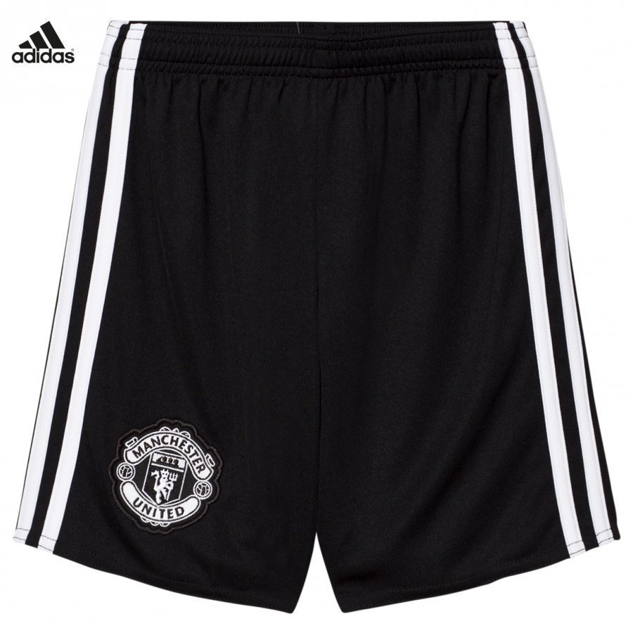 Manchester United Fc ´17 Junior Away Shorts Jalkapalloshortsit