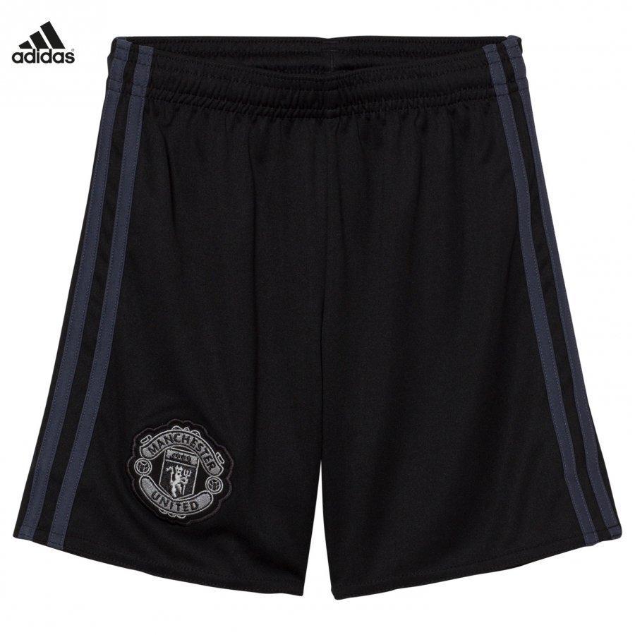 Manchester United Fc ´17 Junior Home Goal Keeper Shorts Jalkapalloshortsit