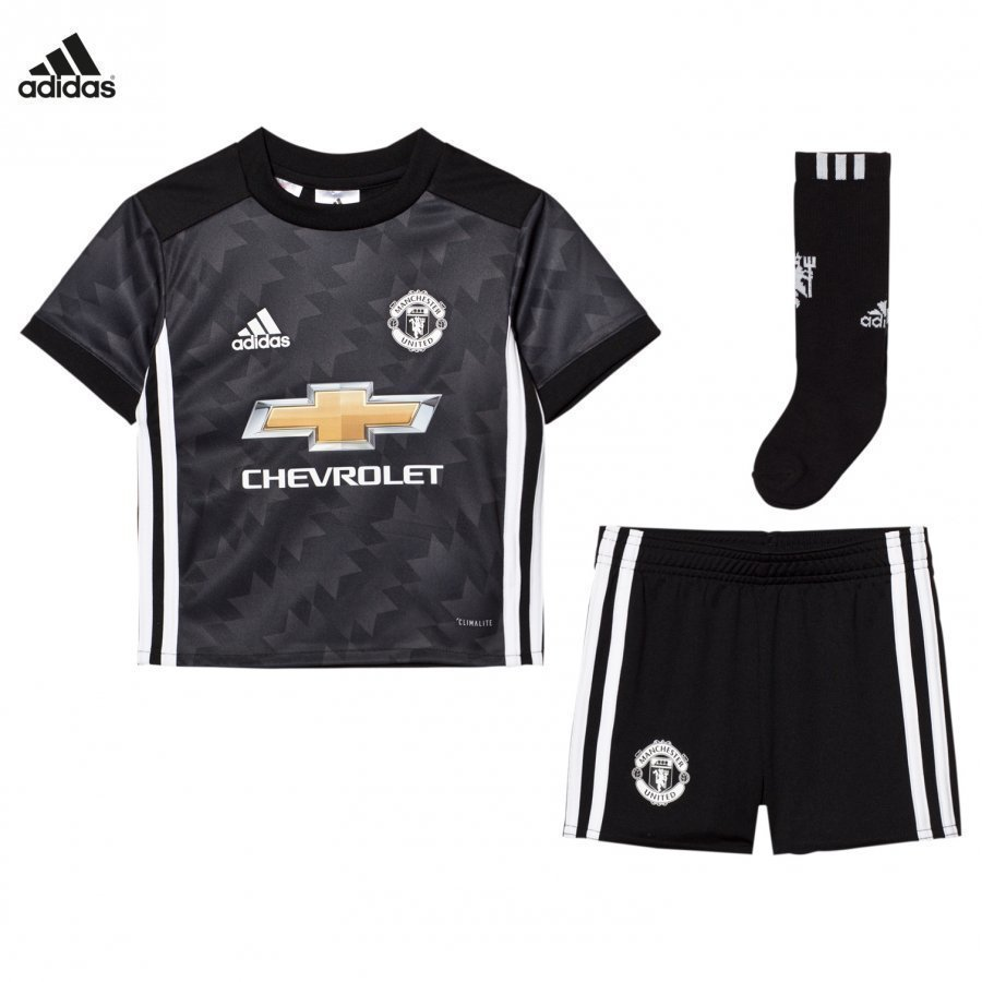 Manchester United Fc ´17 Kids Away Kit Jalkapalloasu
