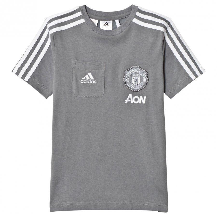 Manchester United Fc Junior Tee Treenipaita