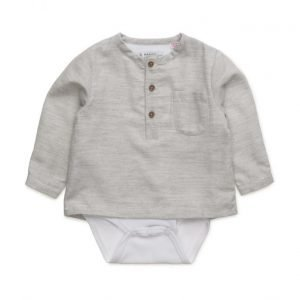 Mango Kids Body Inner T-Shirt
