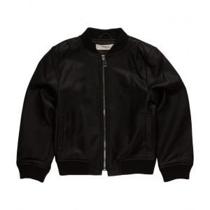 Mango Kids Bomber Jacket