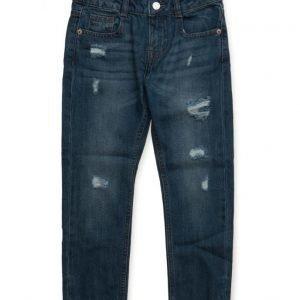 Mango Kids Boyfriend-Fit Jeans
