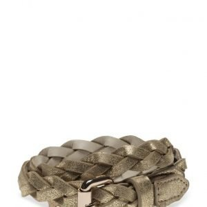 Mango Kids Braided Belt