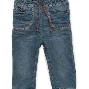 Mango Kids Comfy-Fit Jeans