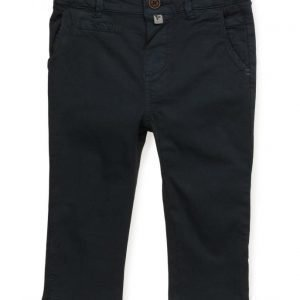Mango Kids Cotton Chinos