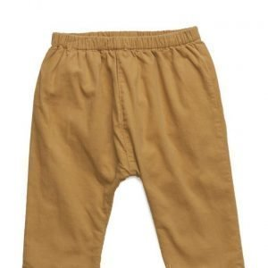 Mango Kids Cotton Corduroy Trousers