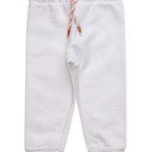 Mango Kids Cotton Jogging Trousers