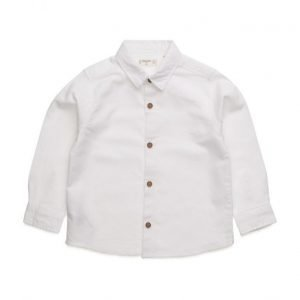 Mango Kids Cotton Shirt