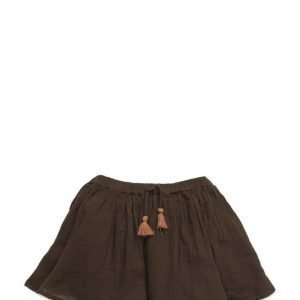 Mango Kids Cotton Skirt