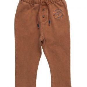 Mango Kids Cotton Trousers