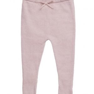 Mango Kids Cotton Wool-Blend Trousers