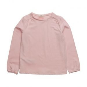 Mango Kids Essential Cotton T-Shirt