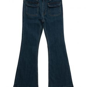 Mango Kids Flared Jeans