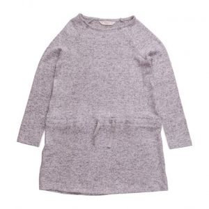 Mango Kids Flecked Dress