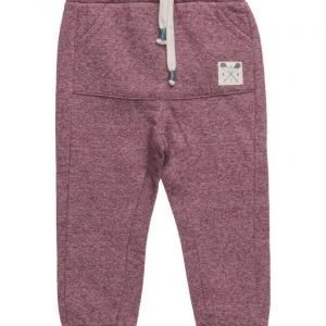 Mango Kids Flecked Jogging Trousers