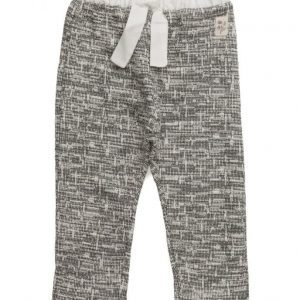 Mango Kids Flecked Trousers